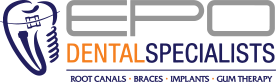 EPO Dental Specialists Logo