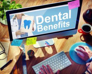 Dental Insurance Benefits